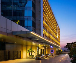 JW Marriott, Aerocity, Delhi