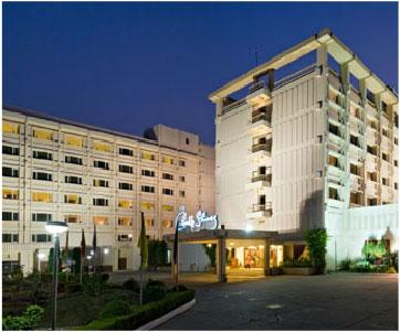 Hotel Clarks Shiraz, Agra, Uttar Pradesh
