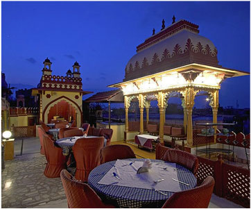 Umaid Bhavan Palace, Jodhpur, Rajasthan