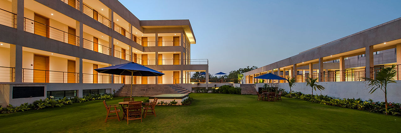 Hyatt Place, near Hampi, Karnataka